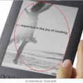 Kindle 3 Ad-based Version
