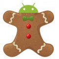 Rooted HTC Thunderbolt Running Gingerbread 2.3.4