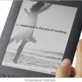 My Amazon Kindle 3 is now $89