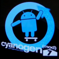 CyanogenMod 7.1.1 Stable ROM for HTC Thunderbolt