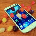 Android 4.1 Jelly Bean Leaked for Samsung Galaxy S3